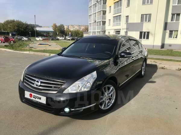 Nissan Teana, 2008 год, 600 000 руб.