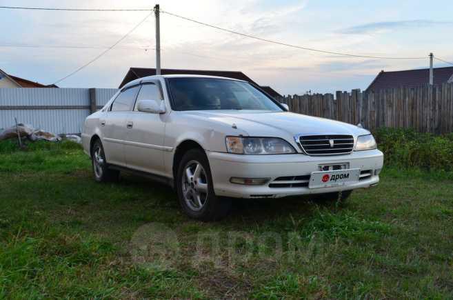 Toyota Cresta, 1996 год, 285 000 руб.