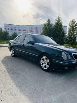 Кемерово E-Class 2001