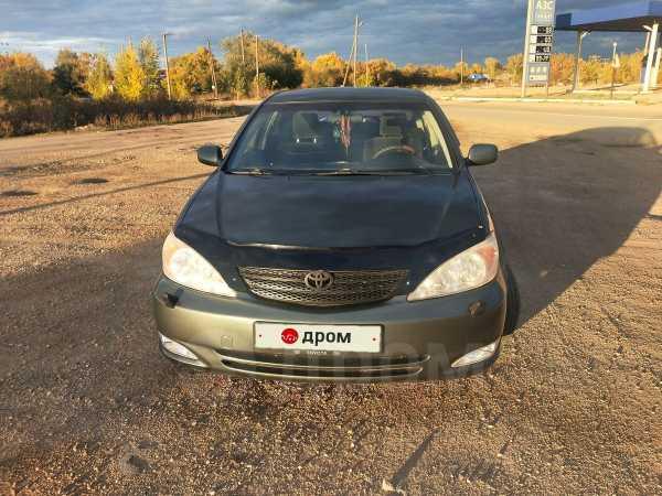 Toyota Camry, 2003 год, 480 000 руб.