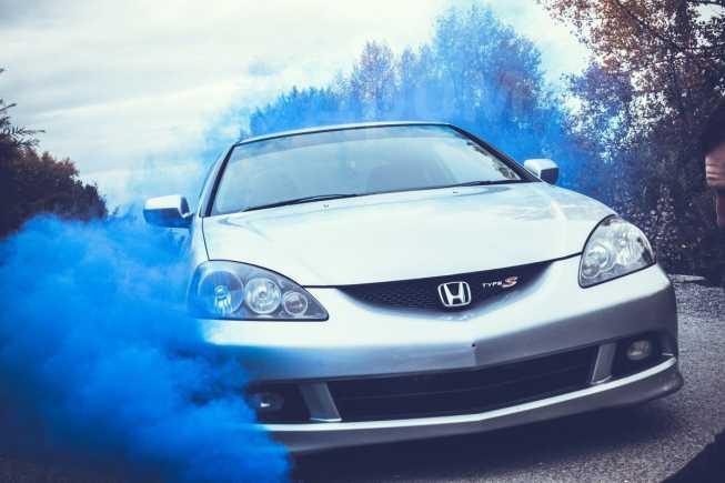 Honda Integra, 2006 год, 650 000 руб.