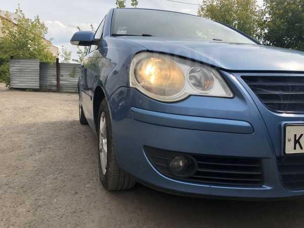 Volkswagen Polo, 2008 год, 320 000 руб.