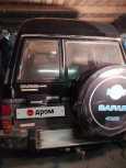 Nissan Safari, 1988 год, 380 000 руб.