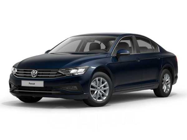 Volkswagen Passat, 2020 год, 2 189 306 руб.