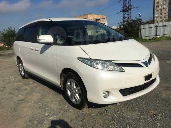 Toyota Estima, 2010 год, 385 000 руб.