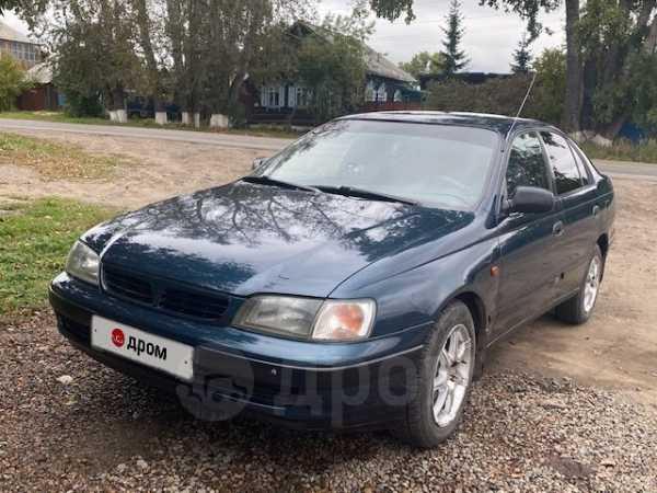 Toyota Carina E, 1996 год, 265 000 руб.