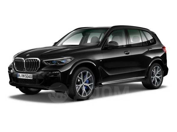 BMW X5, 2020 год, 6 550 000 руб.