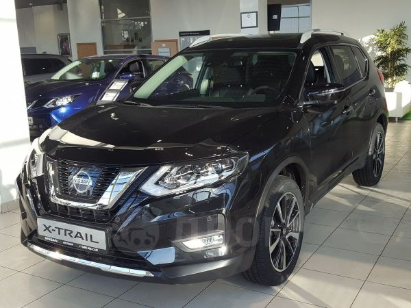 Nissan X-Trail, 2020 год, 2 145 000 руб.