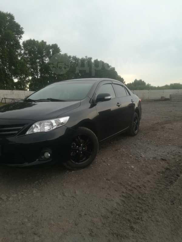 Toyota Corolla, 2011 год, 660 000 руб.