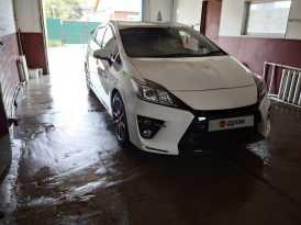 Хабаровск Prius 2013