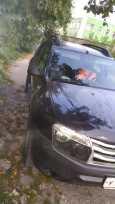 Renault Duster, 2014 год, 449 000 руб.