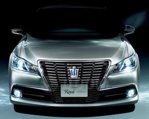 Toyota Crown, 2015 год, 1 550 000 руб.