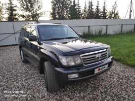 Ярославль Land Cruiser 2004