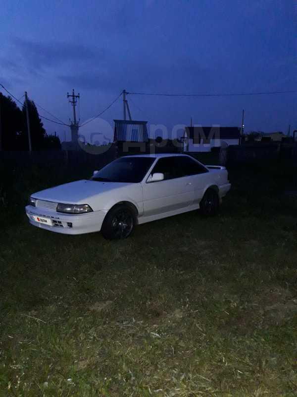 Toyota Corolla Levin, 1990 год, 120 000 руб.