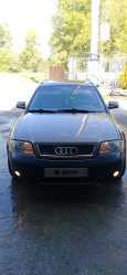 Audi A6 allroad quattro, 2001 год, 350 000 руб.