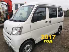Тольятти Hijet 2016