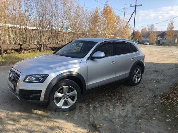 Audi Q5, 2010 год, 999 000 руб.