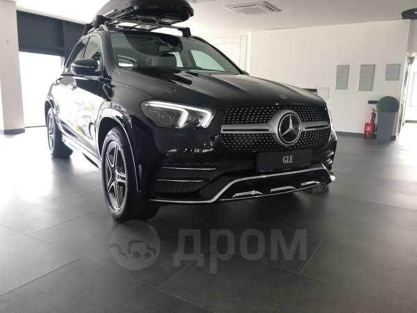 Mercedes-Benz GLE, 2020 год, 6 250 000 руб.