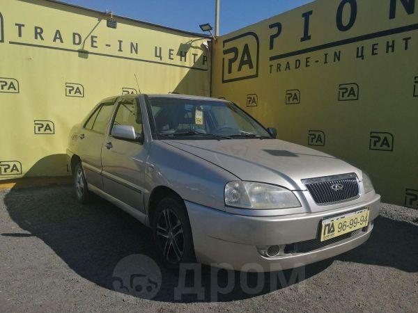 Chery Amulet A15, 2007 год, 152 100 руб.