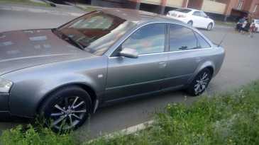 Кызыл A6 2000