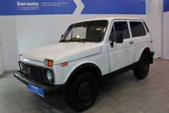 Воронеж 4x4 2121 Нива 1996