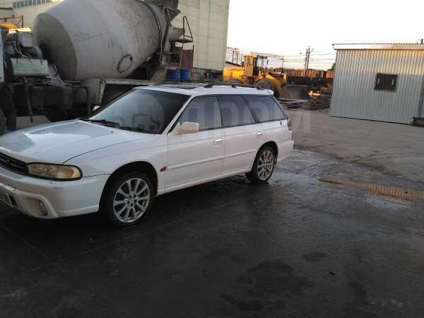 Subaru Legacy Lancaster, 1997 год, 180 000 руб.