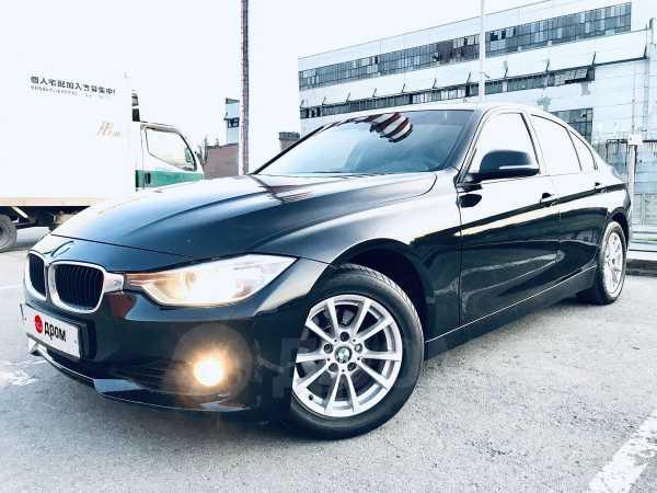 BMW 3-Series, 2013 год, 869 000 руб.