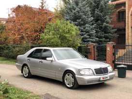 Омск S-Class 1997