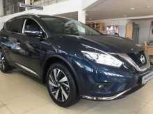 Москва Nissan Murano 2020
