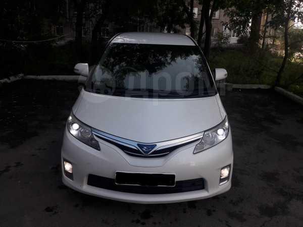 Toyota Estima, 2010 год, 1 050 000 руб.