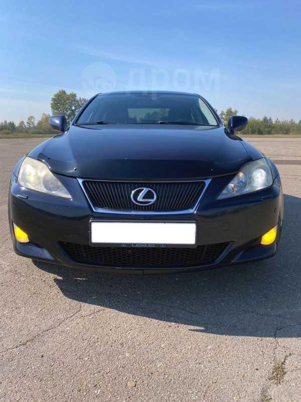 Lexus IS250, 2008 год, 795 000 руб.