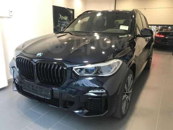 BMW X5, 2020 год, 9 560 408 руб.