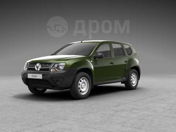 Renault Duster, 2020 год, 1 197 000 руб.