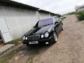 Иркутск E-Class 1997