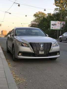 Ленск Toyota Crown 2015