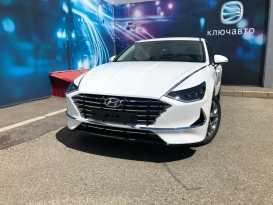Ставрополь Sonata 2020