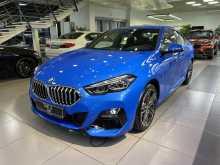 Москва BMW 2-Series 2020