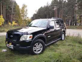 Ангарск Explorer 2007