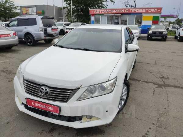 Toyota Camry, 2014 год, 739 000 руб.