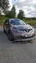 Nissan Murano, 2012 год, 970 000 руб.