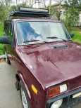 Лада 4x4 2121 Нива, 2010 год, 295 000 руб.