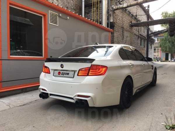 BMW 5-Series, 2012 год, 1 950 000 руб.