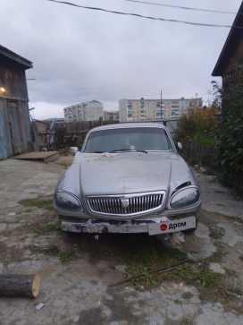 Дровяная 31105 Волга 2004