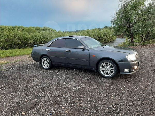 Nissan Gloria, 1999 год, 399 000 руб.
