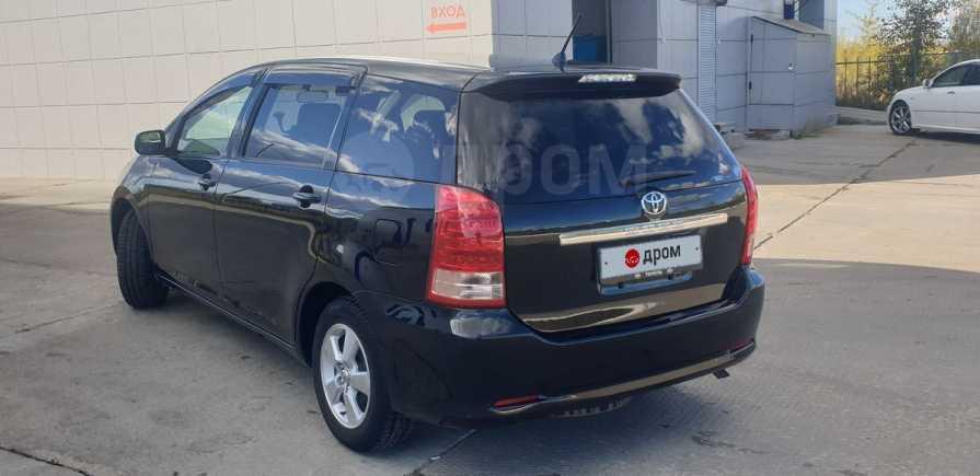 Toyota Wish, 2009 год, 655 000 руб.