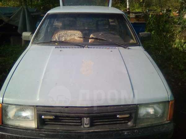 Москвич 2141, 1995 год, 45 000 руб.