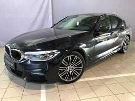 Курск BMW 5-Series 2018
