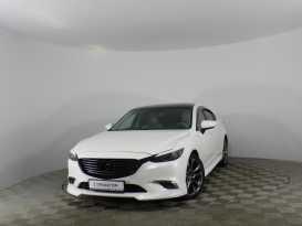 Мурманск Mazda Mazda6 2015