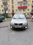 Kia Cerato, 2011 год, 545 000 руб.