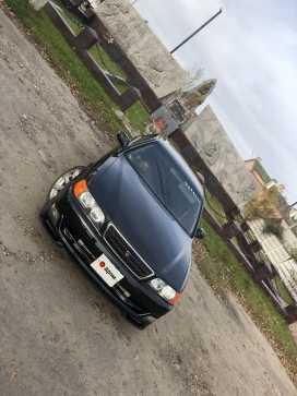 Нижнеудинск Chaser 1999